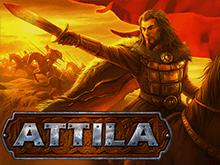 Онлайн игра Attila