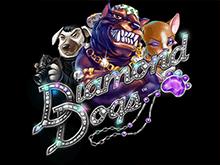 Азартная игра Diamond Dogs играть