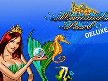 Играть Mermaid's Pearl Deluxe онлайн