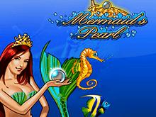 Играть в азартную игру Mermaid's Pearl