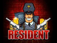 Resident играть онлайн