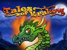 Играть в азартную игру Tales Of Krakow