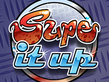 Supe It Up играть онлайн