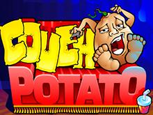 Couch Potato играть онлайн