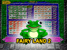 Азартная игра Fairy Land 2 играть