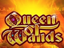 Азартная игра Queen of Wands играть