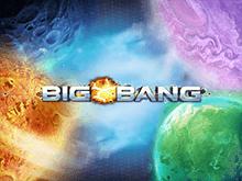 Азартная игра Big Bang играть