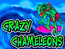Crazy Chameleons играть онлайн