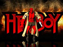 Азартная игра Hellboy играть