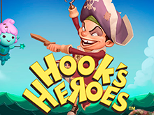 Играть Hook's Heroes онлайн