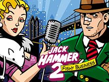 Играть Jack Hammer 2 онлайн
