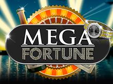 Азартная игра Mega Fortune играть