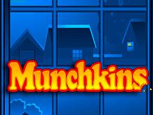 Азартная игра Munchkins играть