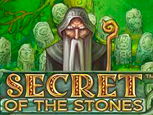 Secret Of The Stones играть онлайн