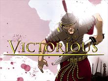 Victorious играть онлайн
