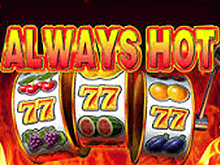 Онлайн игра Always Hot