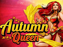 Играть Autumn Queen онлайн