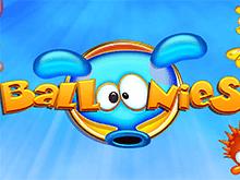 Онлайн игра Balloonies