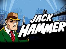 Азартная игра Jack Hammer играть