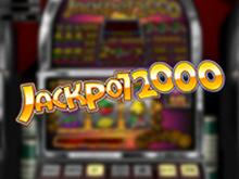 Jackpot 2000 VIP играть онлайн