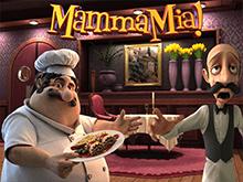 Играть в азартную игру Mamma Mia