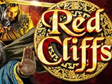 Играть в азартную игру Red Cliff