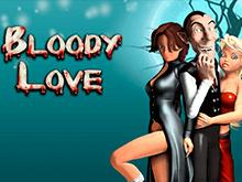 Играть в азартную игру Bloody Love