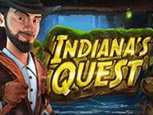 Indianas Quest играть онлайн