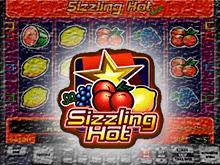 Онлайн игра Sizzling Hot